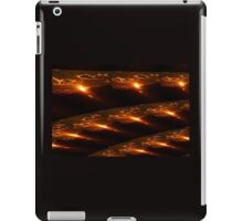 Partial Eclipse Fractal iPad Case/Skin