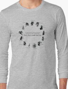 ES: Birth-signs Wheel T-Shirt