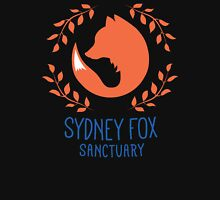 Sydney Fox Sanctuary Design  Classic T-Shirt