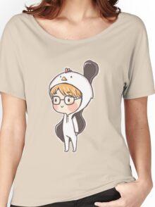 Day6 - Sweg Chicken Jae Women's Relaxed Fit T-Shirt