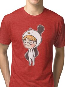 Day6 - Sweg Chicken Jae Tri-blend T-Shirt