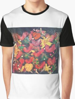 TOMATO SOUP Graphic T-Shirt