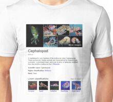 cephalopod Unisex T-Shirt