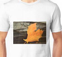 Lonely Leaf Unisex T-Shirt