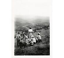 972 Photographic Print