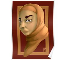 Asra: Vampire Queen Poster