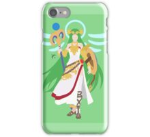Palutena - Super Smash Bros. iPhone Case/Skin