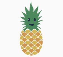 Pineapple Pal Baby Tee