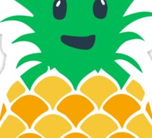 Pineapple Pal Sticker