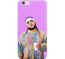 Yam$ II iPhone Case/Skin