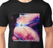 Innerspace An Adventure of Incredible Proportions Unisex T-Shirt