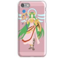 Palutena (Classic) - Super Smash Bros. iPhone Case/Skin