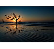 Sunrise at Botany Bay Photographic Print