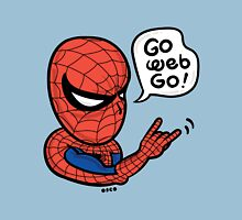 Go Web Go! Unisex T-Shirt