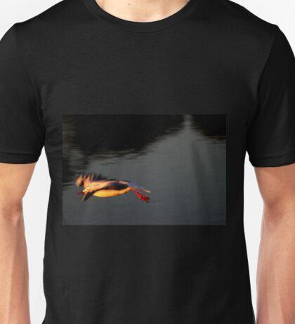 I'm Late.... I'm Late! Unisex T-Shirt