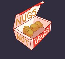 """Nugs Not Drugs"" T-Shirt"