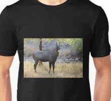 The Nilgai is the largest Asian antelope Unisex T-Shirt