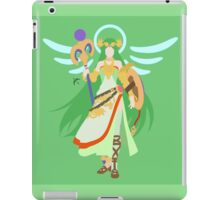 Palutena (Green) - Super Smash Bros. iPad Case/Skin