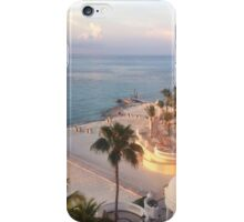 Cancun  iPhone Case/Skin