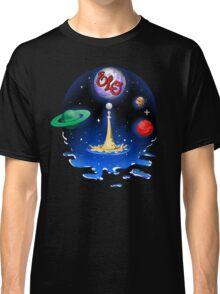 E.L.O. Universe Classic T-Shirt