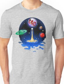E.L.O. Universe Unisex T-Shirt
