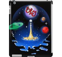 E.L.O. Universe iPad Case/Skin