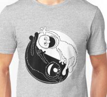 Sesame Balance Unisex T-Shirt