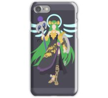 Palutena (Dark Pit) - Super Smash Bros. iPhone Case/Skin