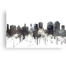 Halifax, Nova Scotia, Canada Skyline - CRISP Canvas Print