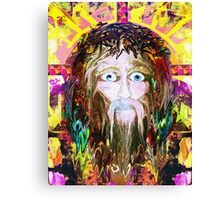 SON OF MAN 1 Canvas Print