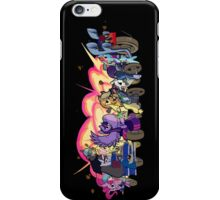 MARES OF HARMONY (ALL) iPhone Case/Skin