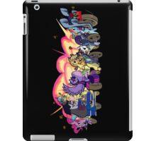 MARES OF HARMONY (ALL) iPad Case/Skin
