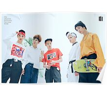 NCT U Poster Poster