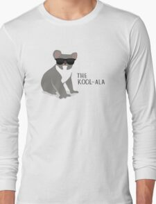 The Kool-ala Long Sleeve T-Shirt