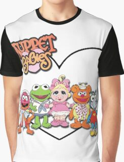 Muppet Babies! Graphic T-Shirt