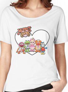 Muppet Babies! Women's Relaxed Fit T-Shirt