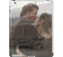 Outlander/Fraser's Ridge, NC iPad Case/Skin
