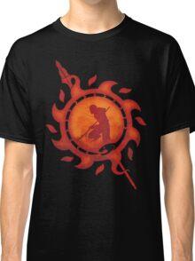 red viper Classic T-Shirt