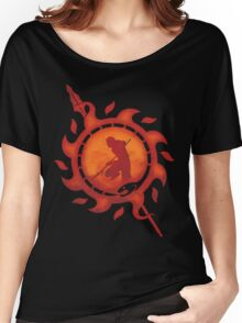 red viper Women's Relaxed Fit T-Shirt