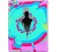 Colourful design iPad Case/Skin