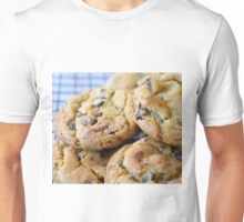 Cookies are Cooling Unisex T-Shirt