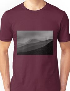 Mountain Rains Unisex T-Shirt