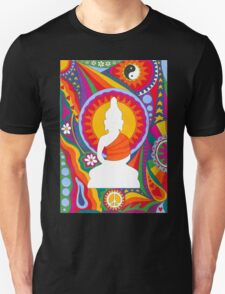 Psychedelic Buddha T-Shirt