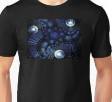 Sci- Fi  Matrix  Unisex T-Shirt