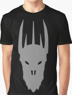Mask of Sauron Graphic T-Shirt