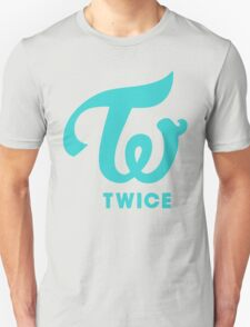 twice Cheer Up logo Unisex T-Shirt