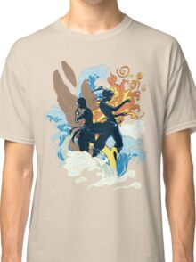the two avatars variant Classic T-Shirt