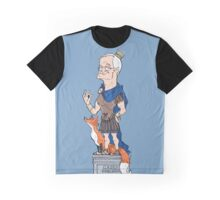 LEICESTER CITY AND RANIERI Graphic T-Shirt