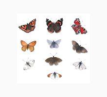 Butterflies of Scotland Unisex T-Shirt