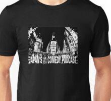 GOT FADED JAPAN PODCAST. SHIBUYA Unisex T-Shirt